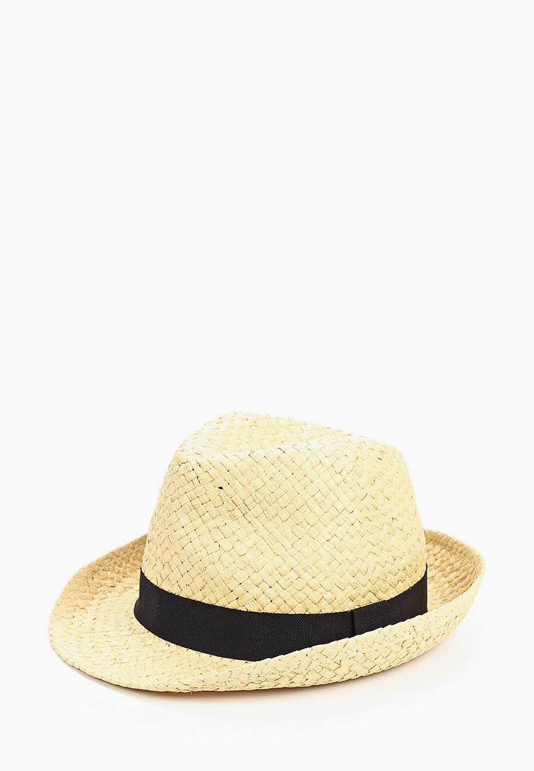 Шляпа Fabretti W2-1 beige