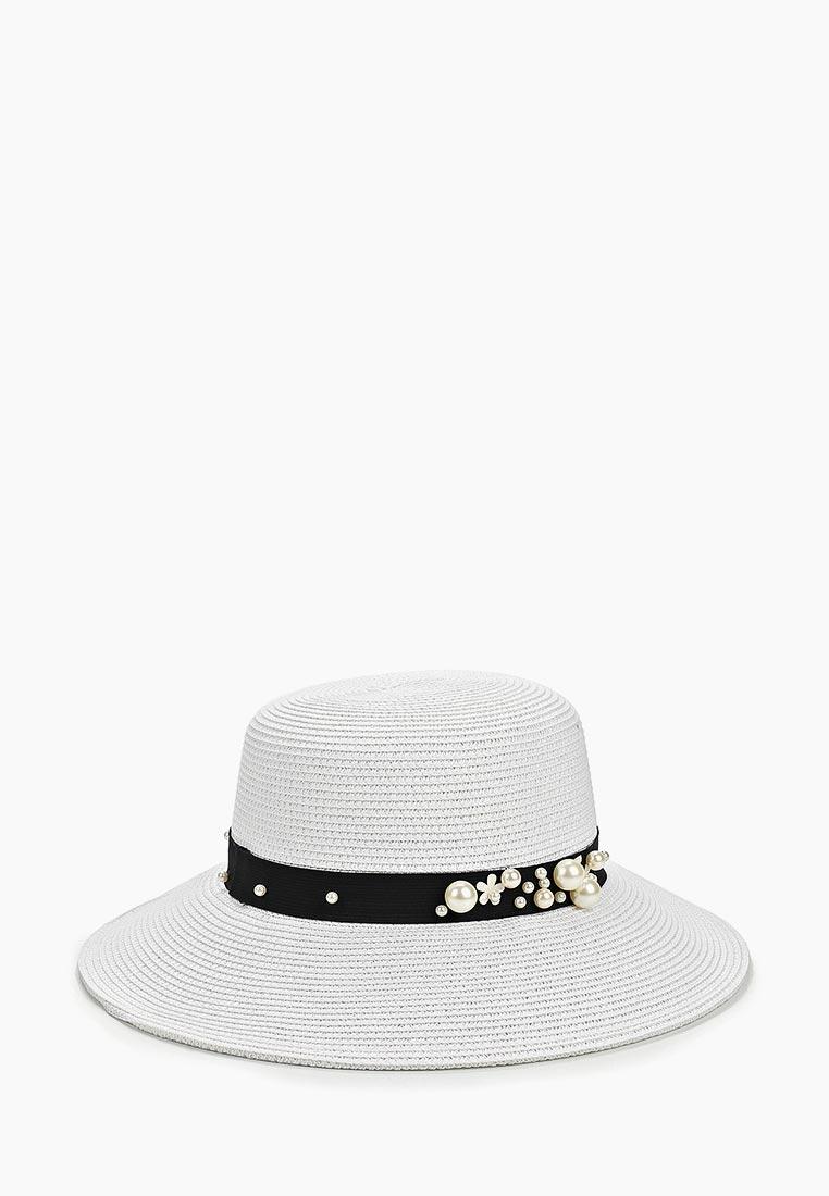 Шляпа Fabretti G51-4 white