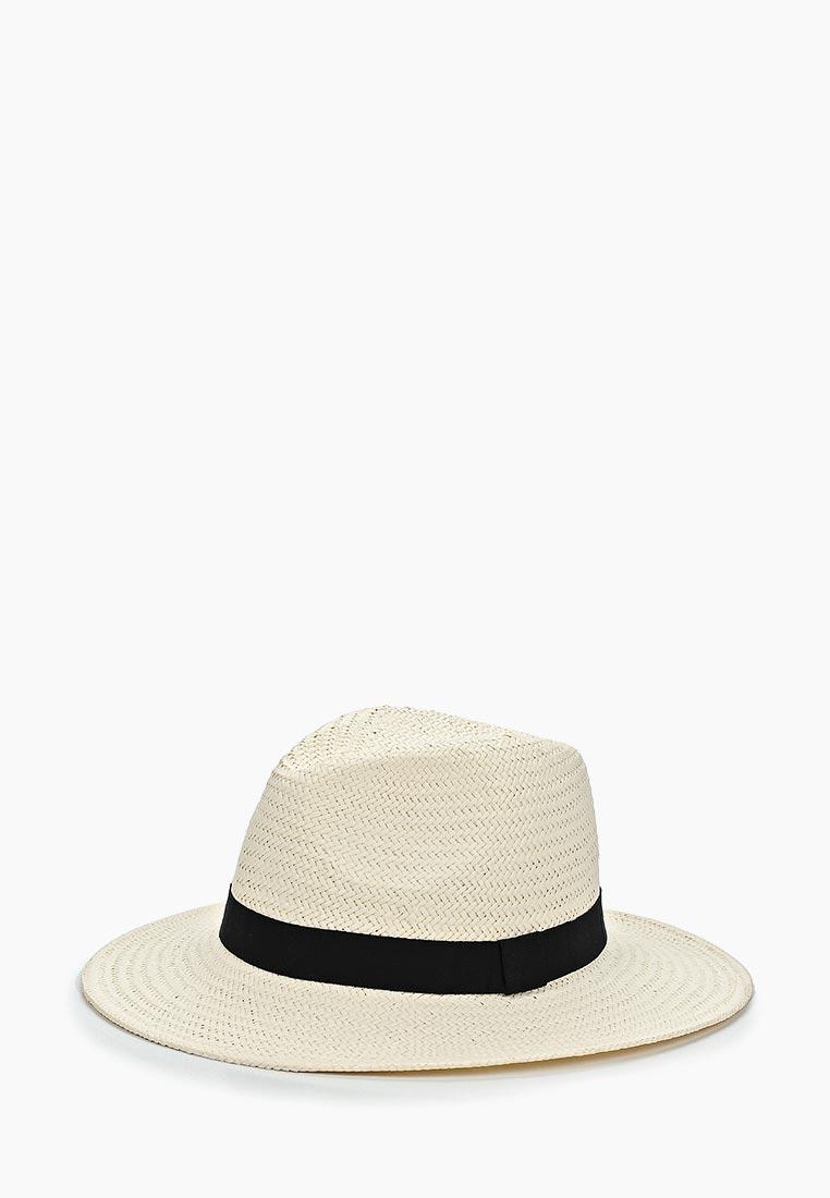 Шляпа Fabretti W3-4 white