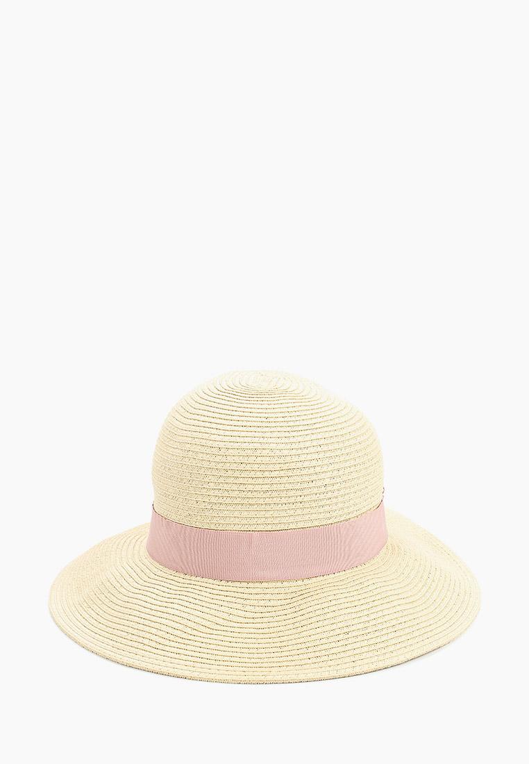 Шляпа Fabretti G4-1/16 beige