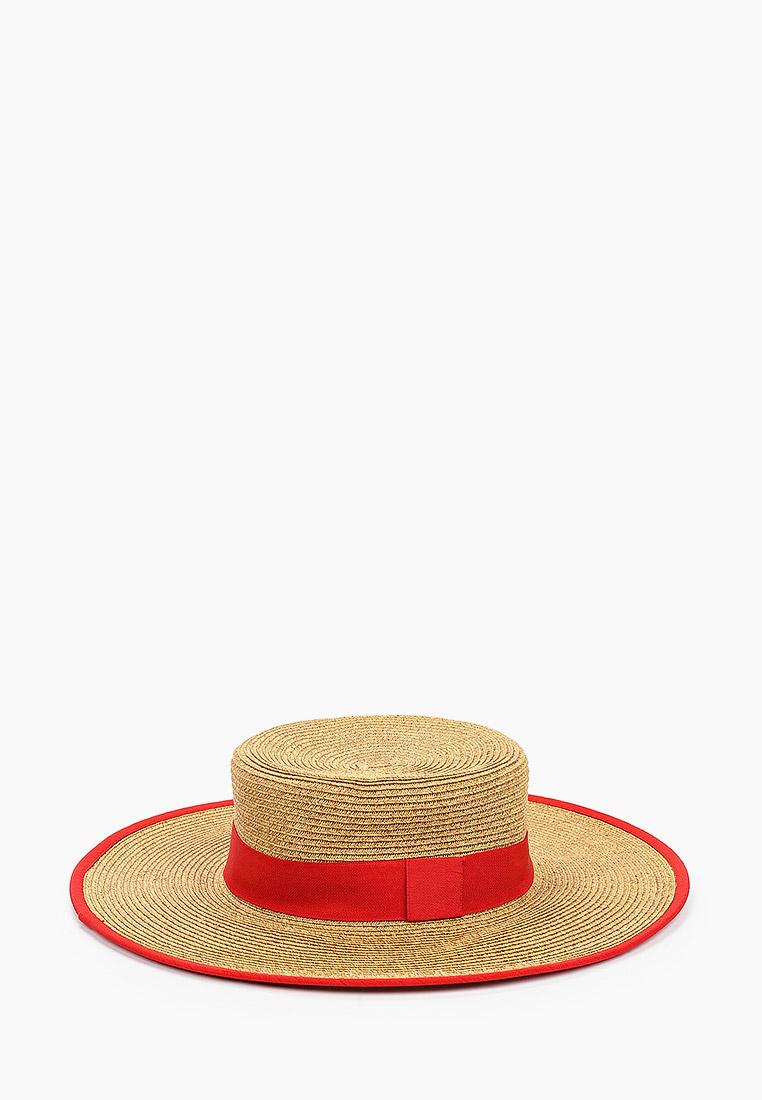 Шляпа Fabretti G84-1.8