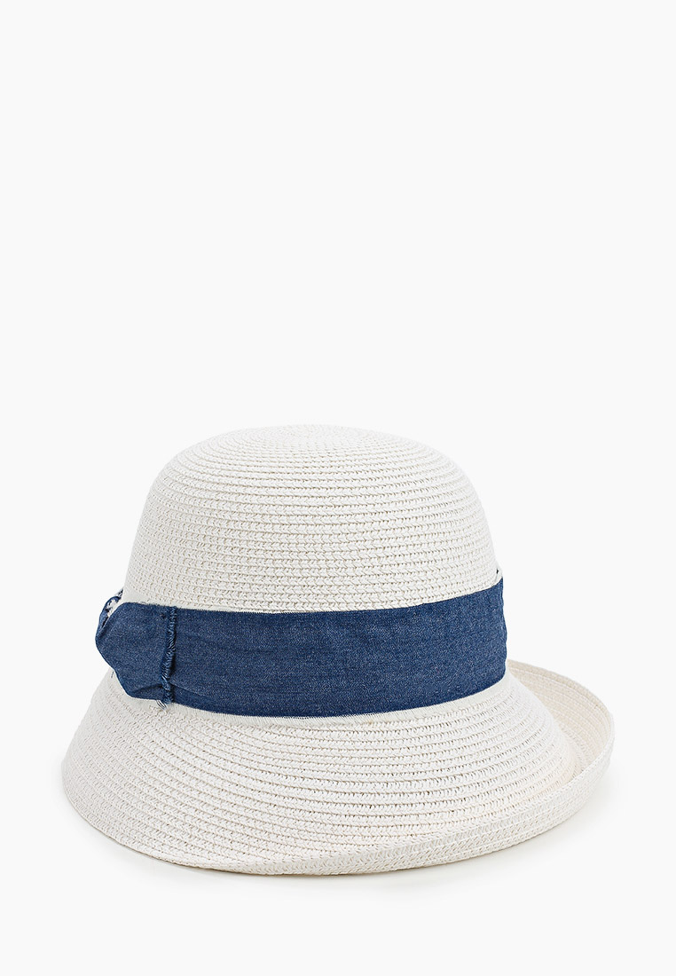 Шляпа Fabretti J3-4 white