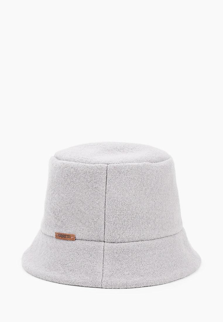 Шляпа Fabretti WPH0037-3