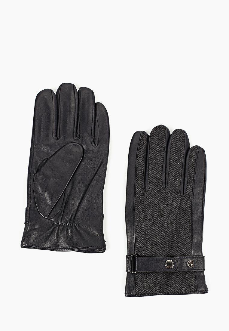 Мужские перчатки Fabretti S1.43-12 blue