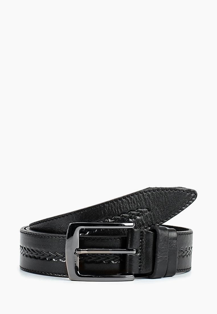 Ремень Fabretti (Фабретти) FR10435-125 black