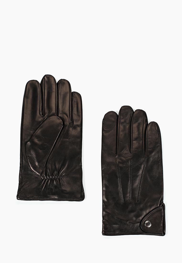 Мужские перчатки Fabretti FM5-1 black