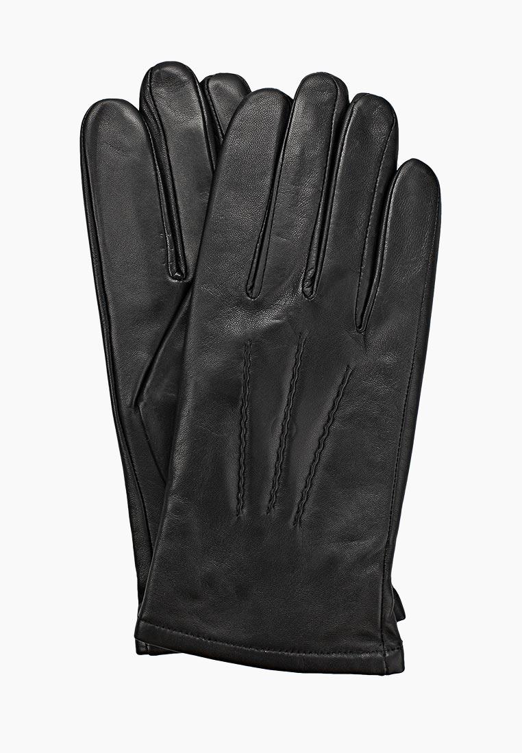 Мужские перчатки Fabretti 12.42-1 black
