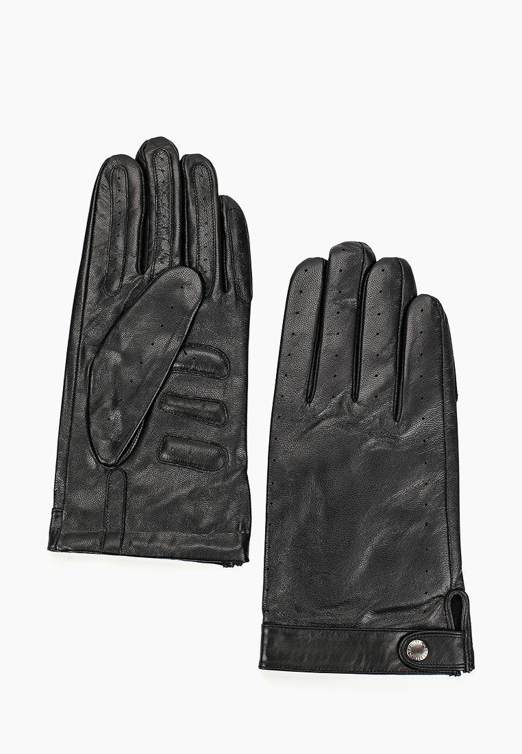Мужские перчатки Fabretti 16.М4-1
