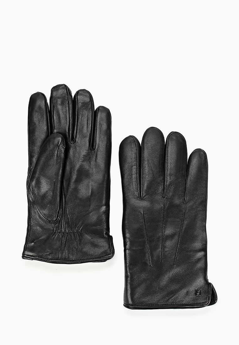 Мужские перчатки Fabretti FM6-1f black