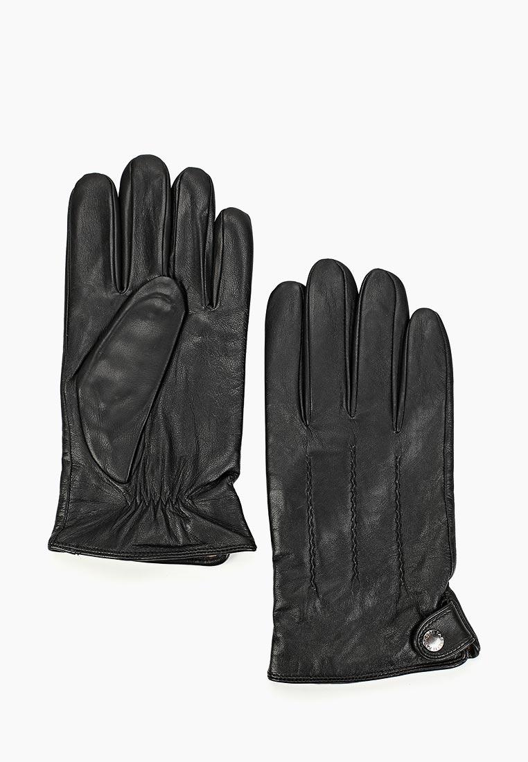 Мужские перчатки Fabretti (Фабретти) FM15-1