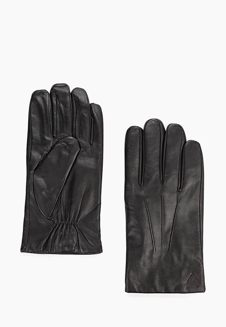 Мужские перчатки Fabretti (Фабретти) Перчатки Fabretti