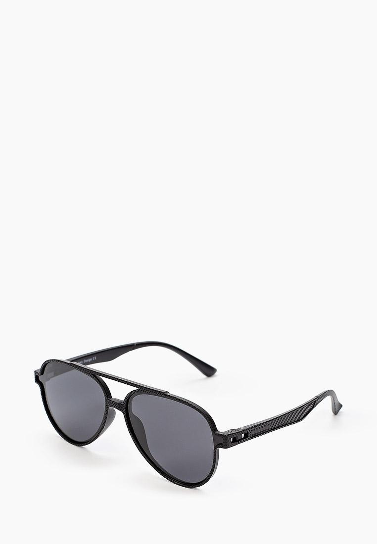 Мужские солнцезащитные очки Fabretti F20192485a-2