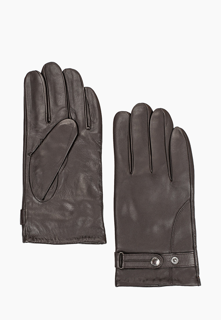 Мужские перчатки Fabretti 17.1-2