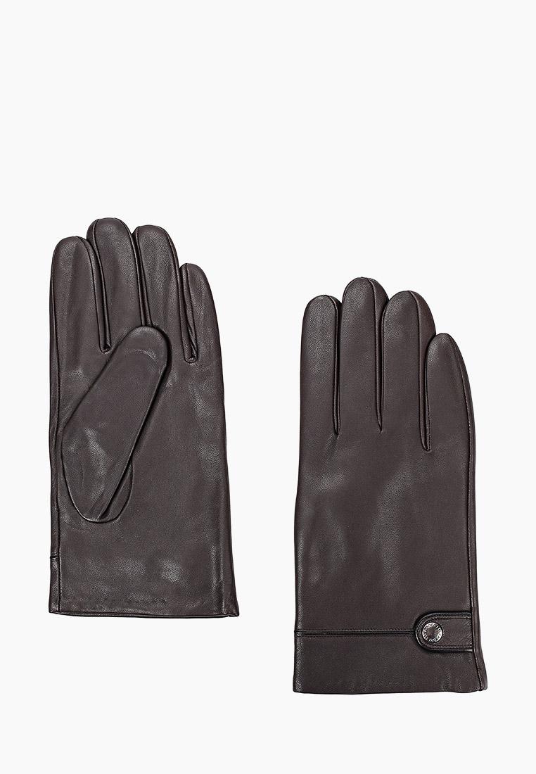 Мужские перчатки Fabretti 17.2-2