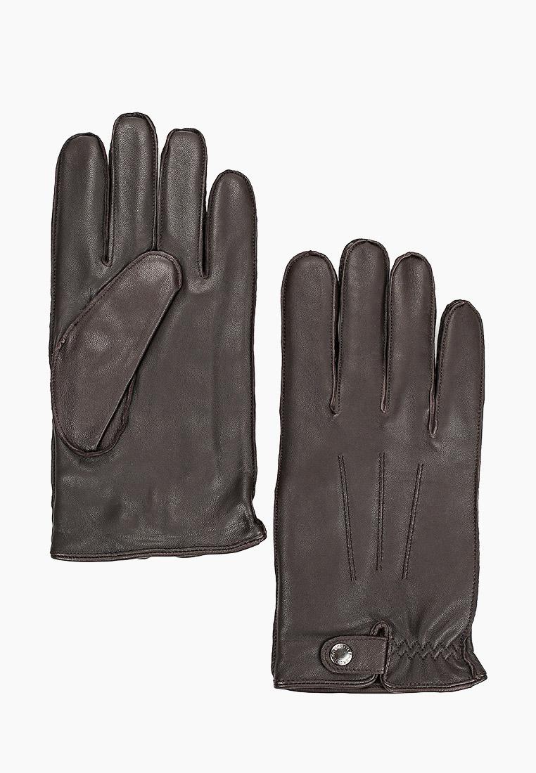 Мужские перчатки Fabretti 17.4-2