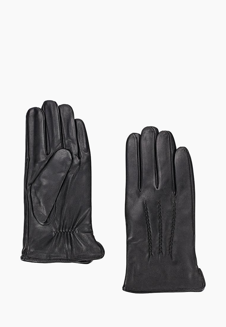 Мужские перчатки Fabretti (Фабретти) 17.5-1