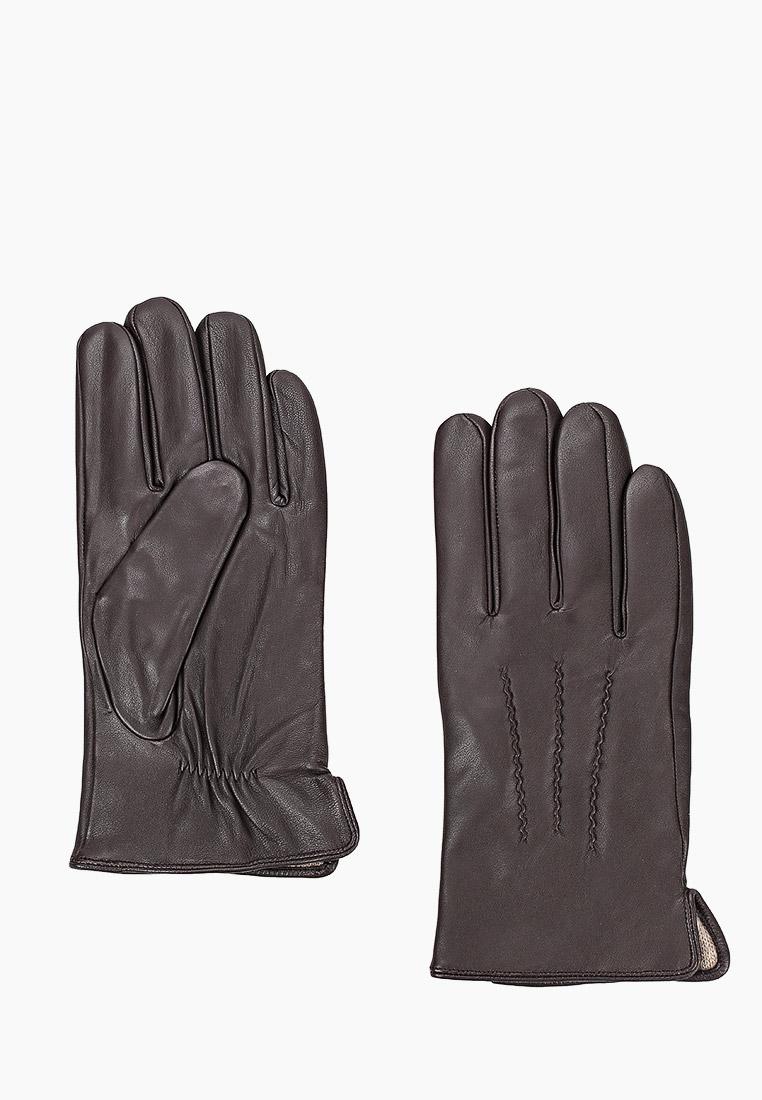Мужские перчатки Fabretti 17.5-2
