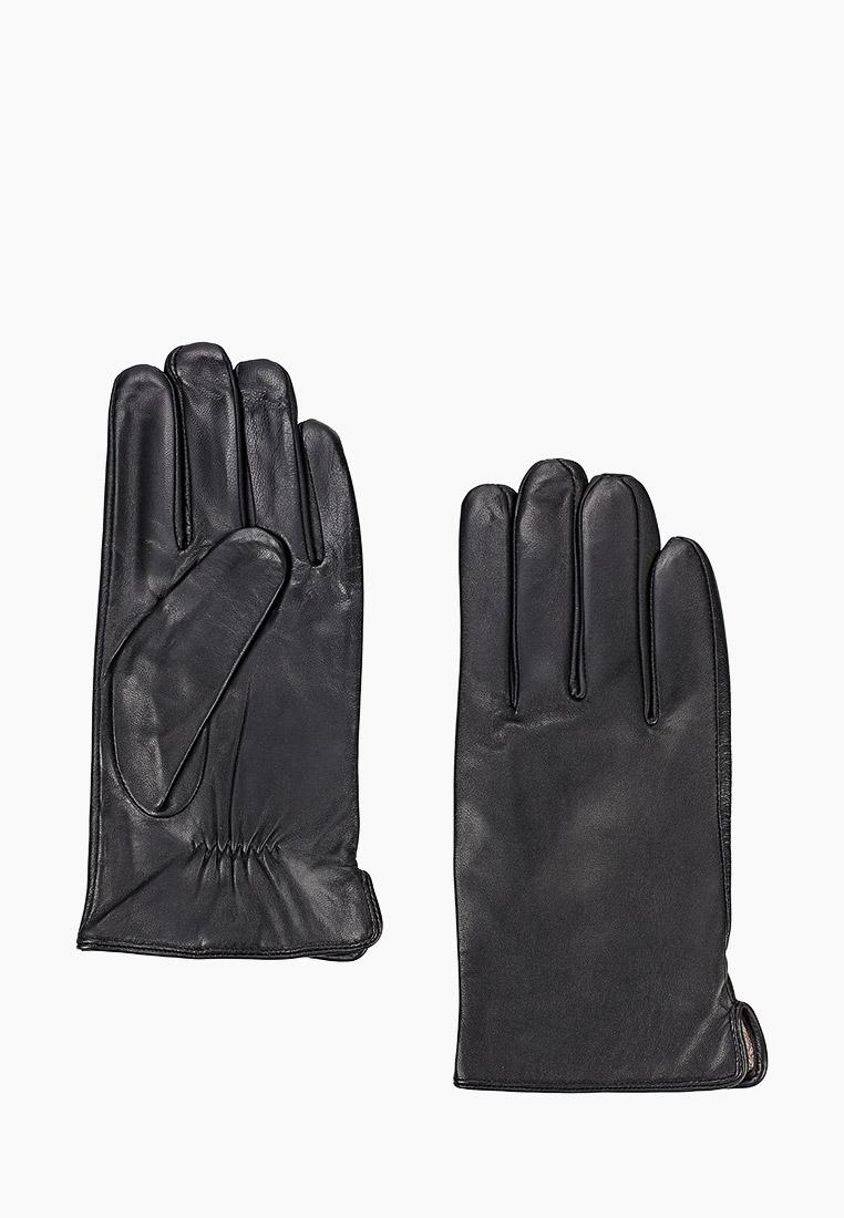Мужские перчатки Fabretti (Фабретти) 17.6-1