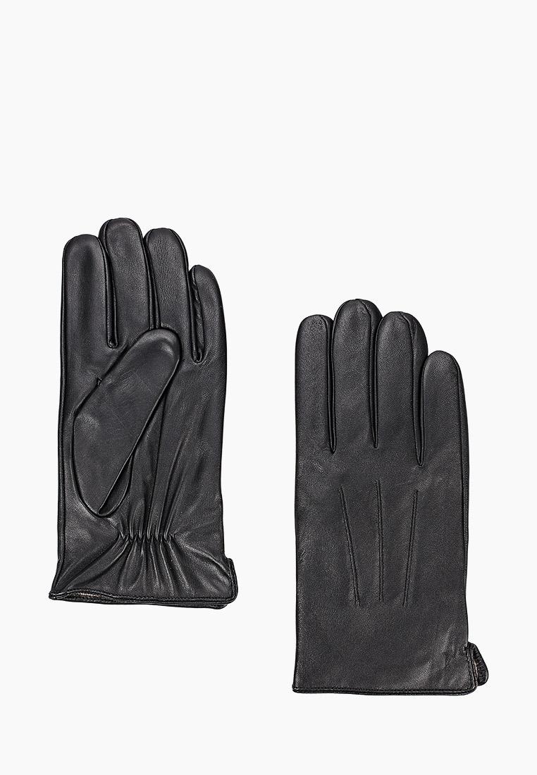 Мужские перчатки Fabretti (Фабретти) 17.7-1