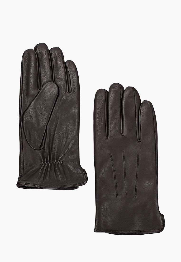 Мужские перчатки Fabretti (Фабретти) 17.7-2