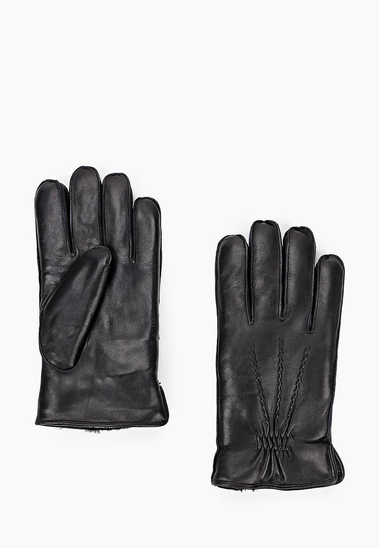 Мужские перчатки Fabretti FM20-1f