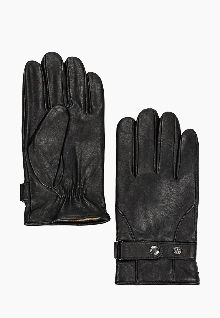 Мужские перчатки Fabretti FM21-1