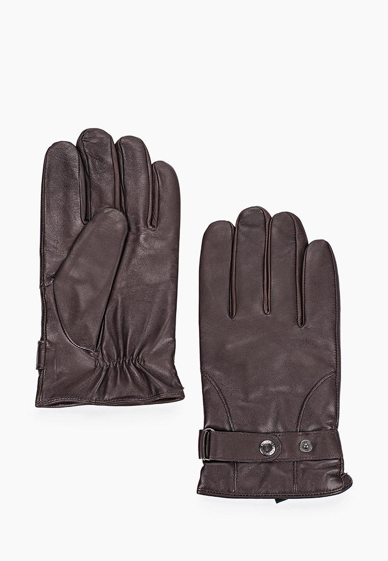 Мужские перчатки Fabretti FM21-2