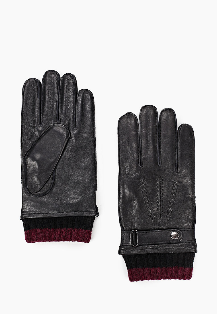 Мужские перчатки Fabretti FM23-1