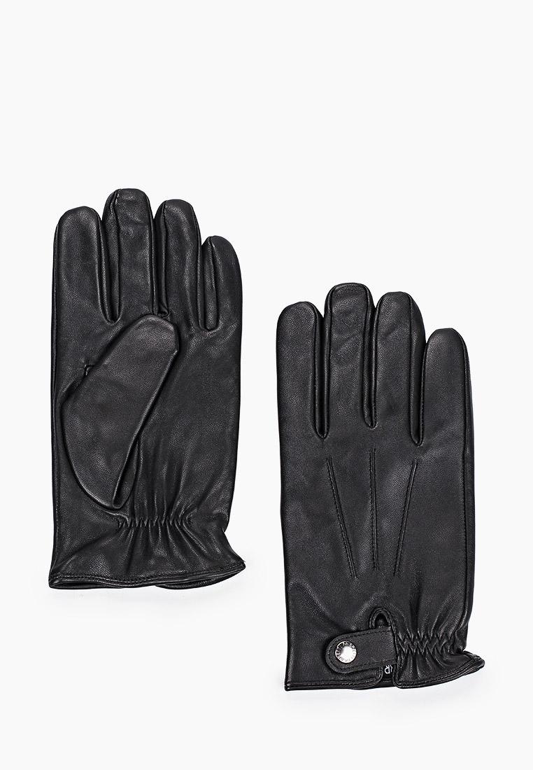 Мужские перчатки Fabretti FM28-1