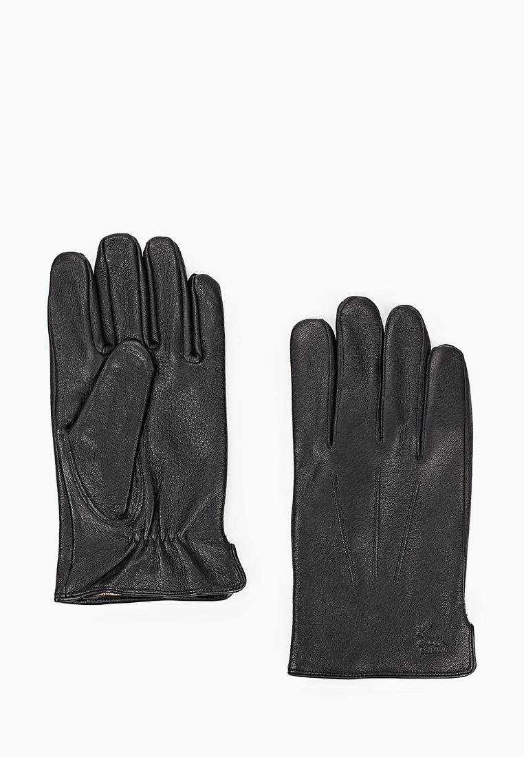 Мужские перчатки Fabretti (Фабретти) FM33-1