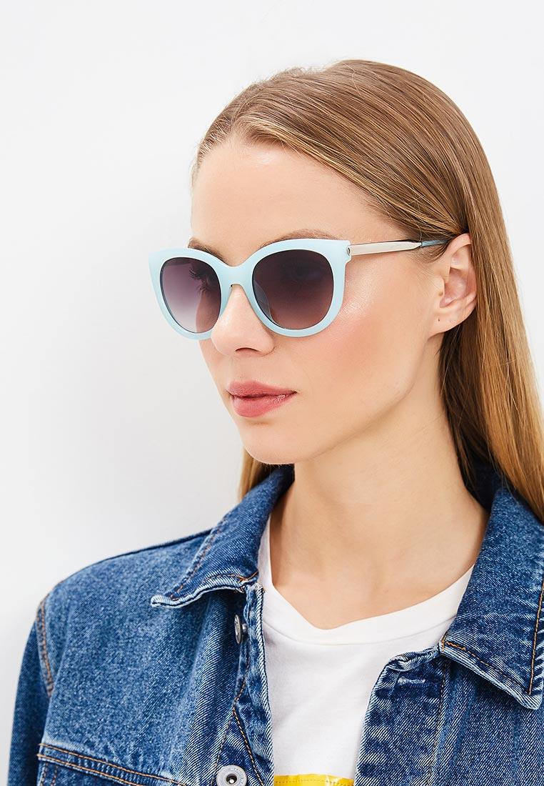 Женские солнцезащитные очки Fabretti K4816986-2G: изображение 4