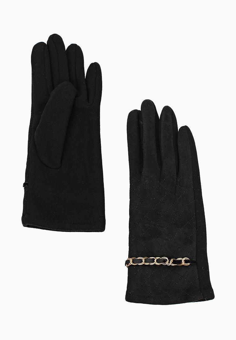 Женские перчатки Fabretti (Фабретти) HB2018-11-black