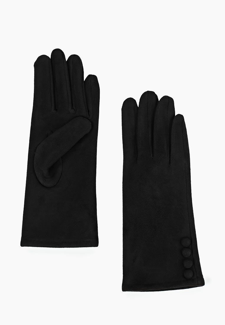 Женские перчатки Fabretti HB2018-29-black