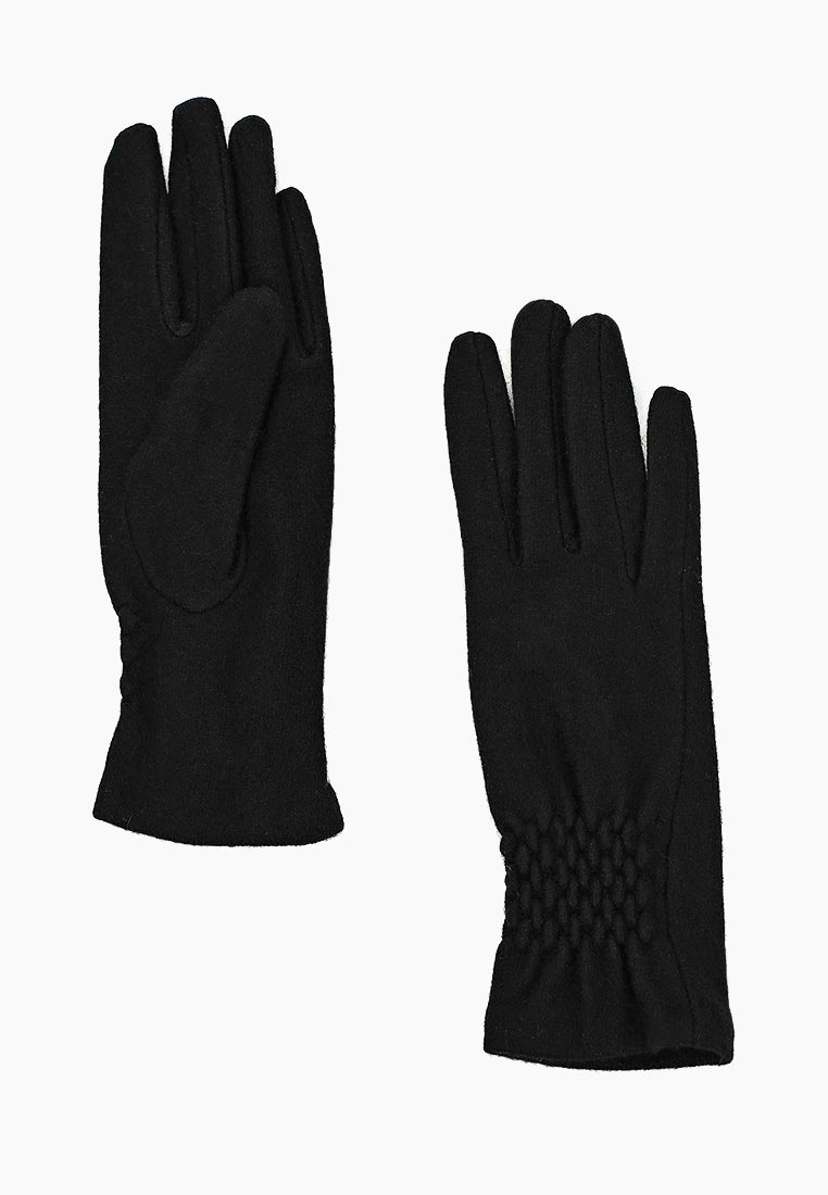 Женские перчатки Fabretti HB2017-1-black