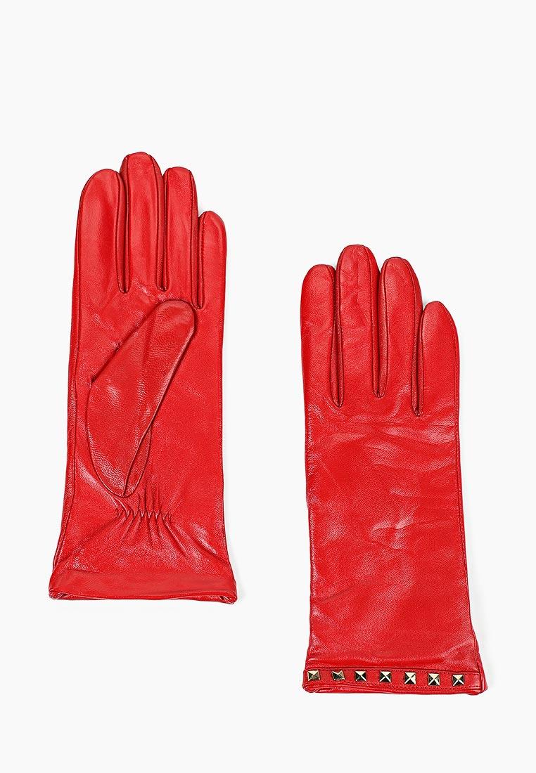 Женские перчатки Fabretti S1.40-7 red