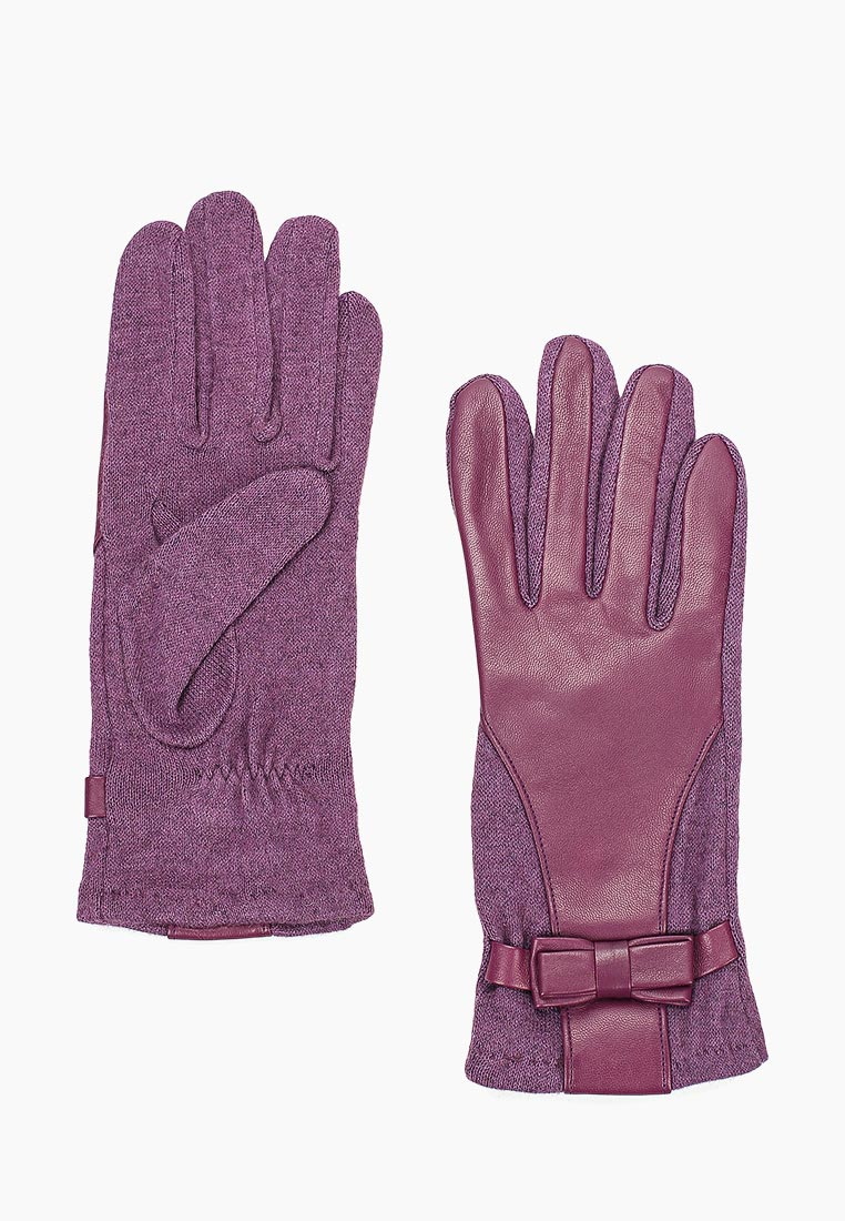 Женские перчатки Fabretti 3.1-17 lilac