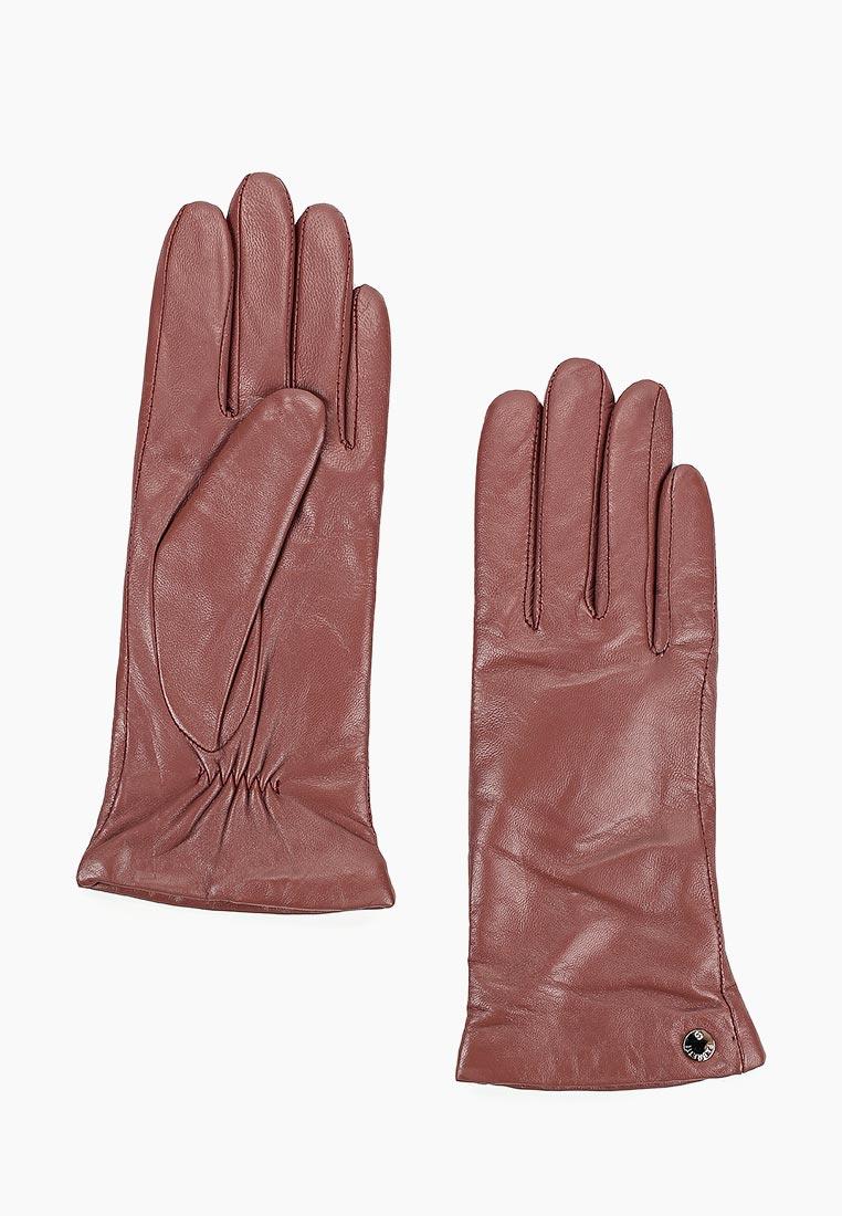 Женские перчатки Fabretti F14-30 pink