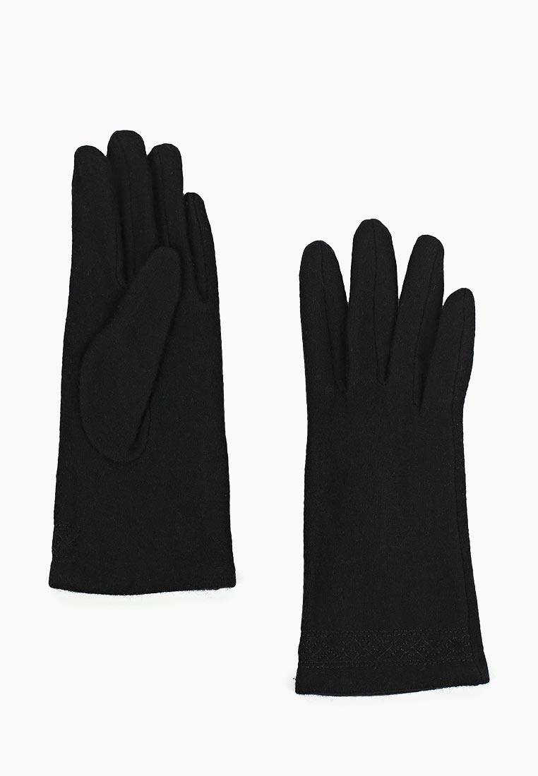 Женские перчатки Fabretti (Фабретти) HB2017-11-black