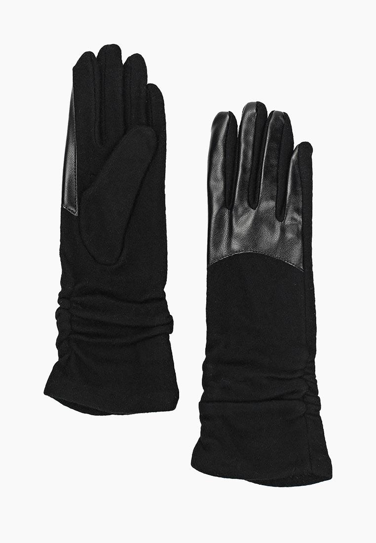 Женские перчатки Fabretti (Фабретти) HB2018-19-black