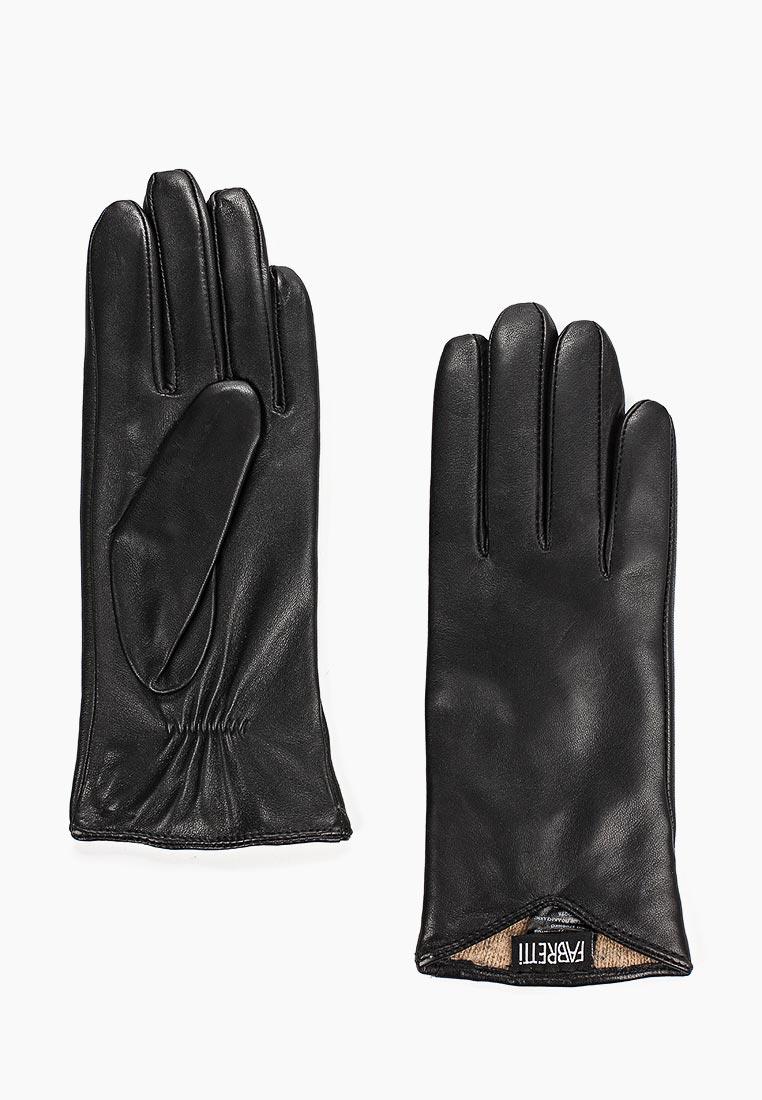 Женские перчатки Fabretti 12.96-1