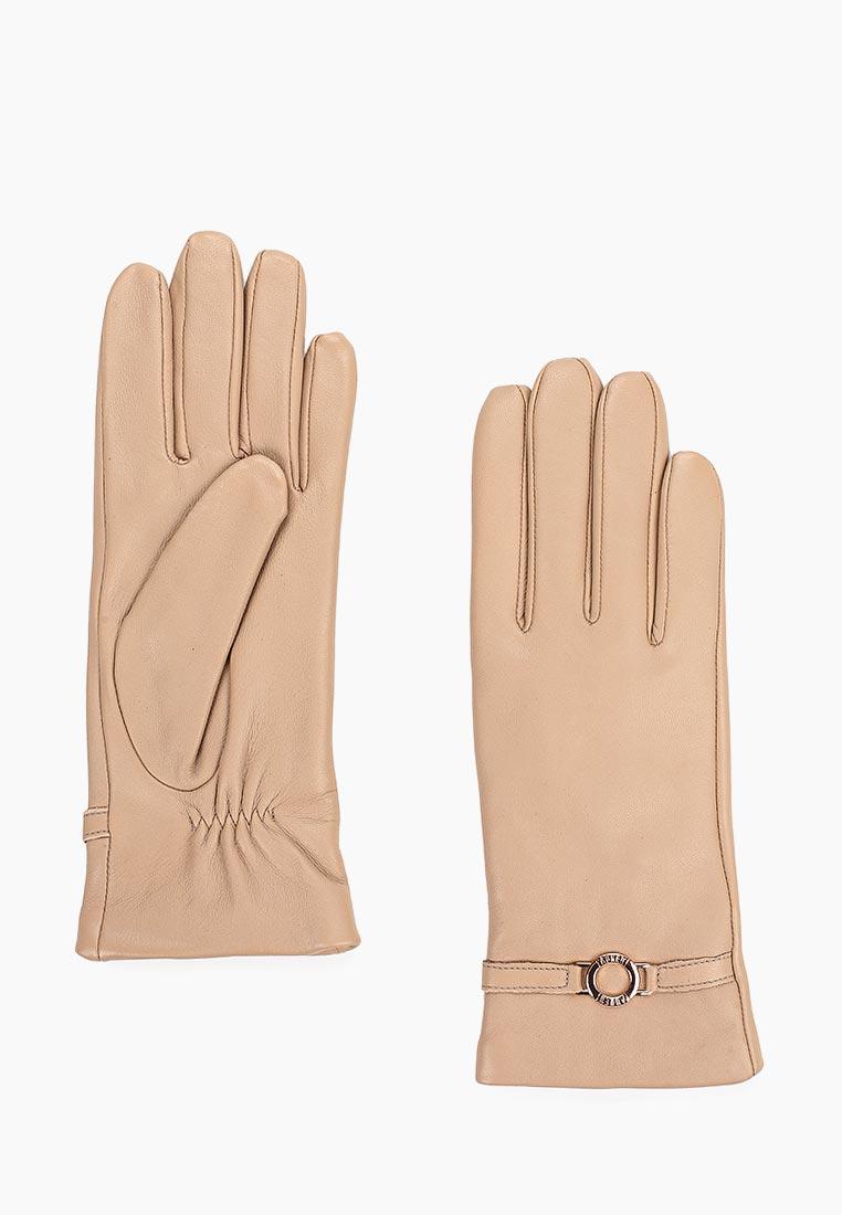 Женские перчатки Fabretti F29-3