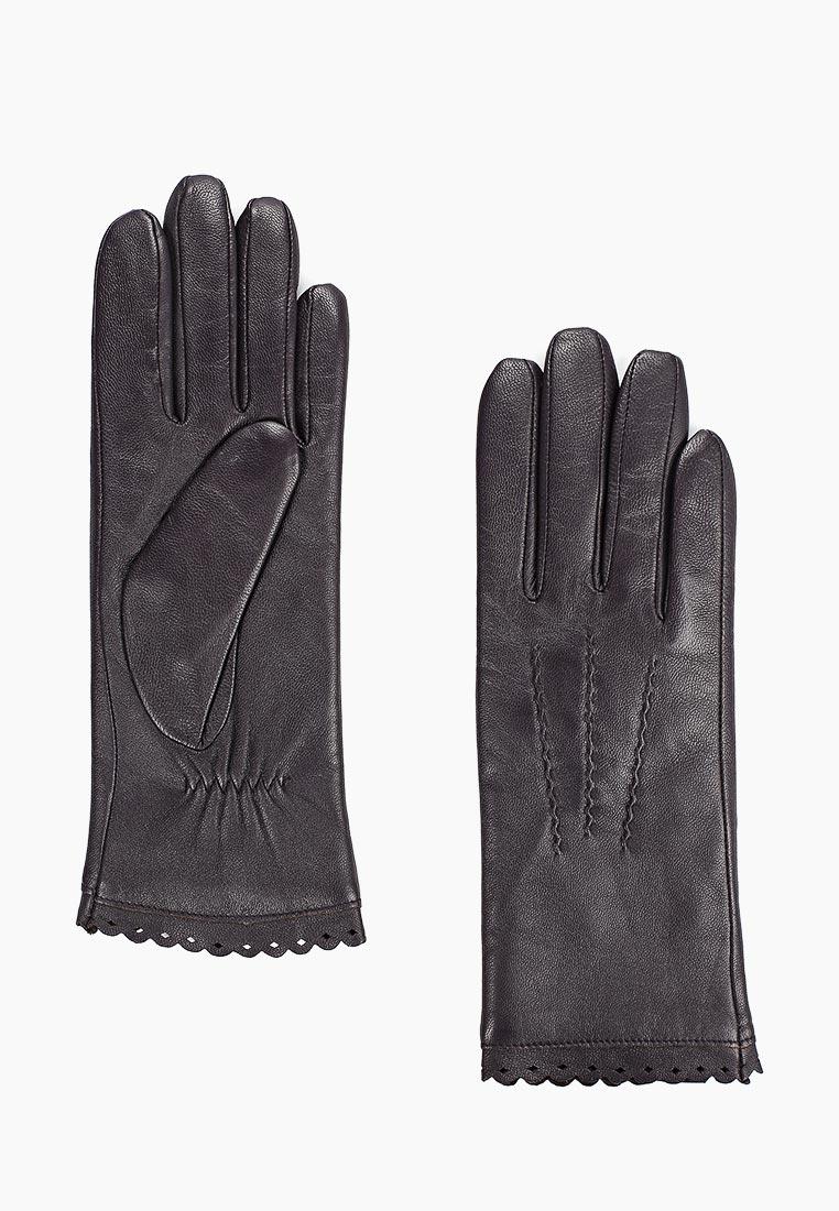 Женские перчатки Fabretti S1.11-8 ametyst