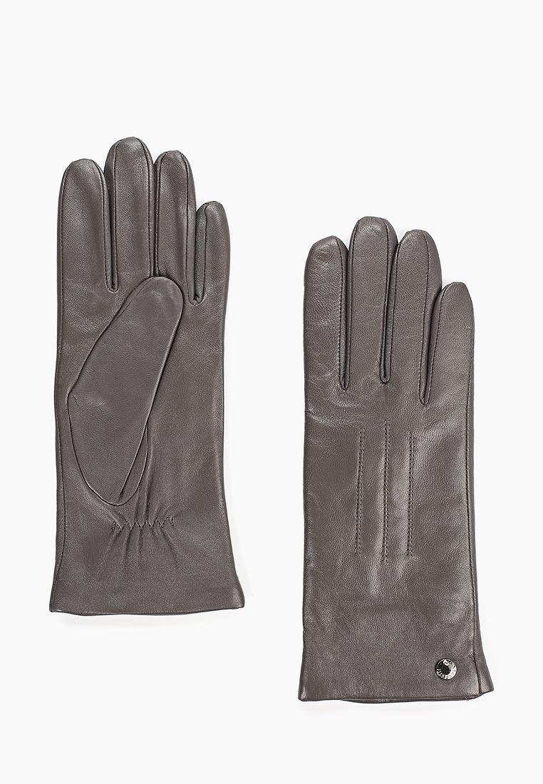Женские перчатки Fabretti S1.41-9 grey
