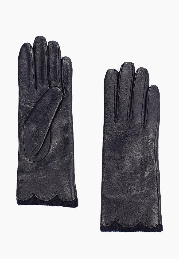 Женские перчатки Fabretti S1.37-12 violet
