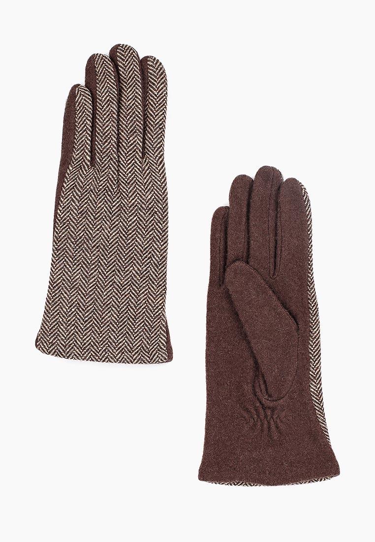 Женские перчатки Fabretti (Фабретти) TH1-2