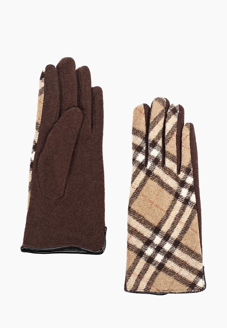Женские перчатки Fabretti TH2-2