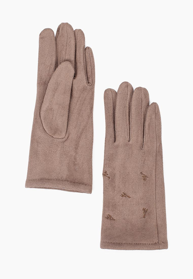 Женские перчатки Fabretti (Фабретти) TH3-10