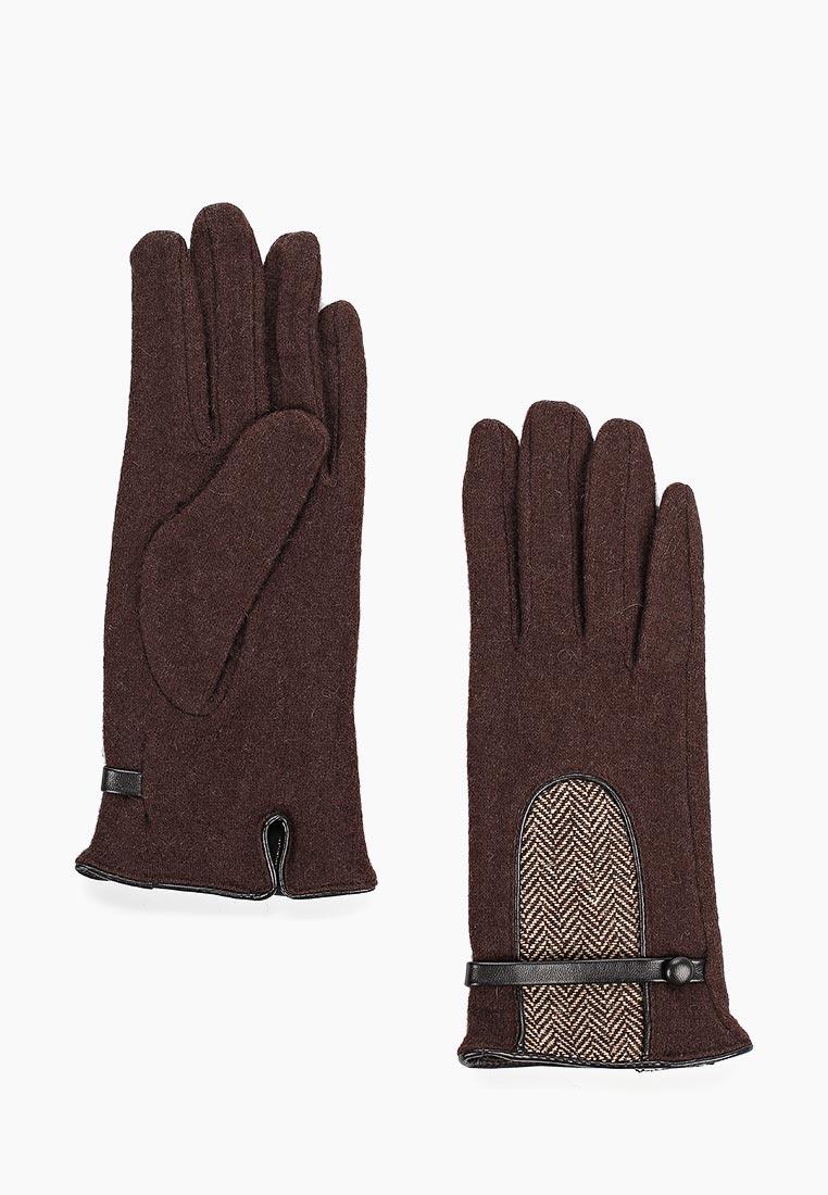 Женские перчатки Fabretti (Фабретти) TH5-2