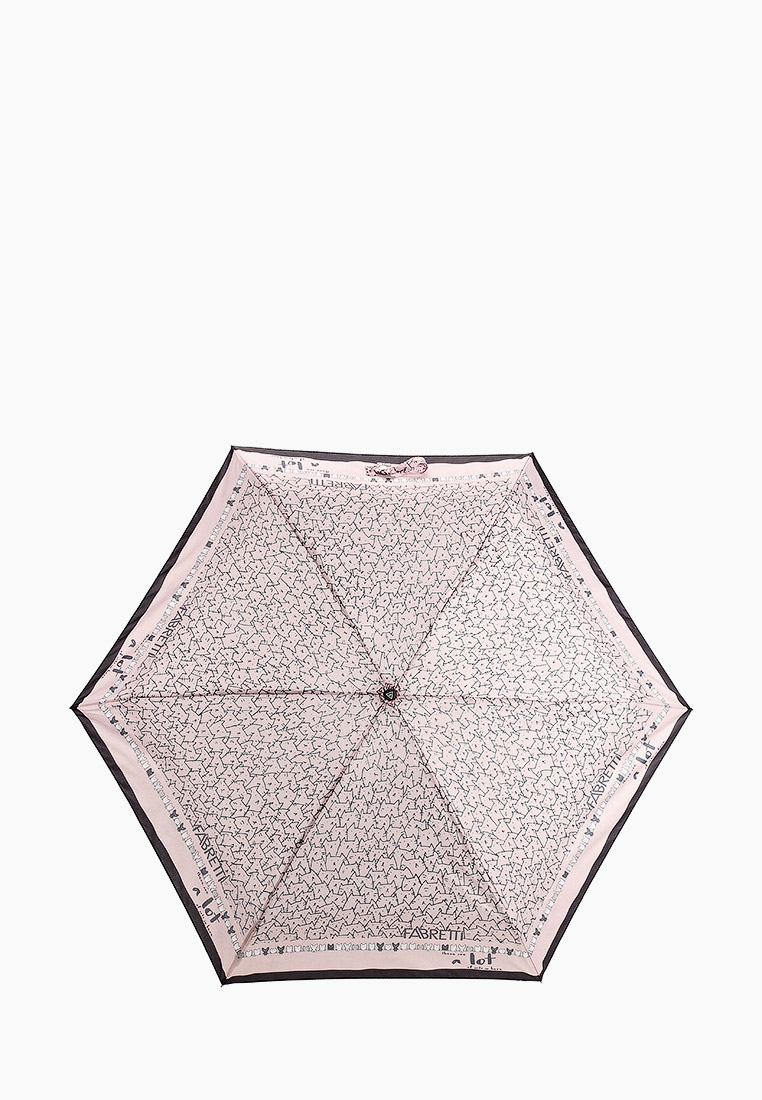 Зонт Fabretti MX-20101-11