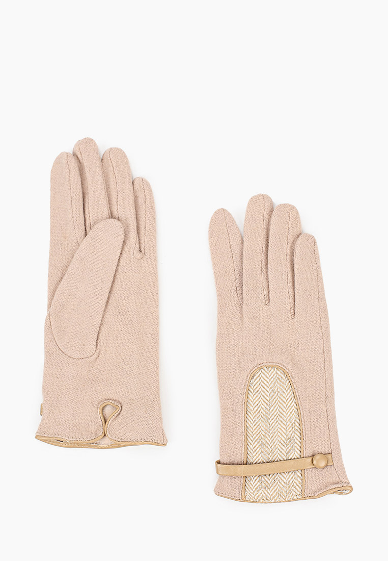 Женские перчатки Fabretti TH5-5
